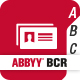 ABBYY Business Card Reader iOS Corporate Edition для Salesforce CRM