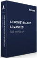 Acronis Backup Advanced for Hyper-V