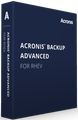 Acronis Backup Advanced for RHEV