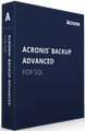 Acronis Backup Advanced for SQL