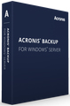 Acronis Backup for Windows Server
