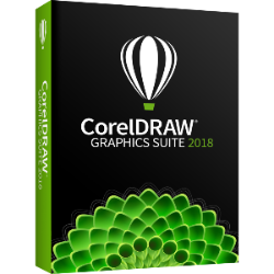 CorelDRAW® Graphics Suite 2018